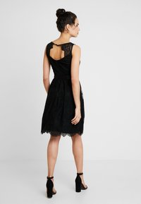 Esprit Collection - NEW DELICATE - Robe de soirée - black - 3