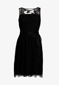 Esprit Collection - NEW DELICATE - Robe de soirée - black - 6