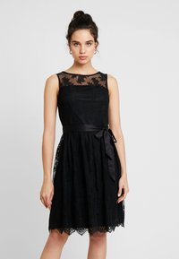 Esprit Collection - NEW DELICATE - Robe de soirée - black - 0