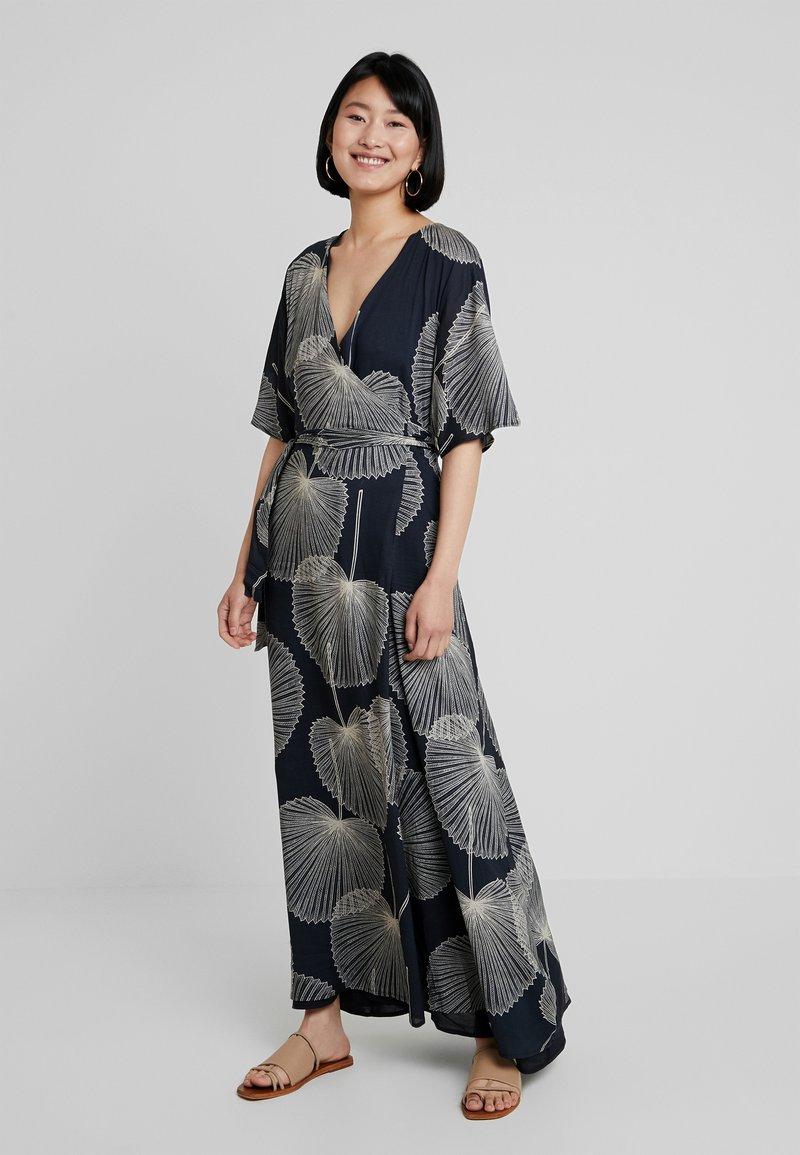 Esprit Collection - DRESS - Maxikjole - black