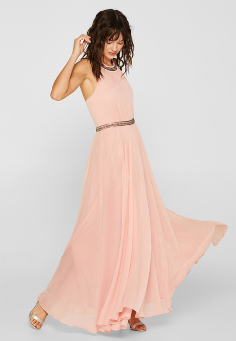 Esprit Collection - Ballkleid - peach