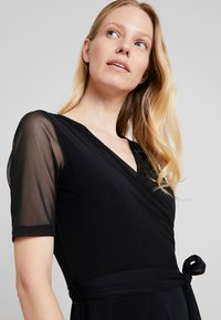 Esprit Collection - LOCAL - Denní šaty - black - 3