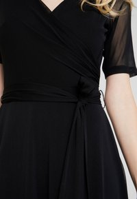 Esprit Collection - LOCAL - Denní šaty - black - 5