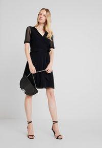 Esprit Collection - LOCAL - Denní šaty - black - 1