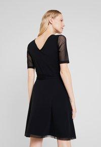 Esprit Collection - LOCAL - Denní šaty - black - 2