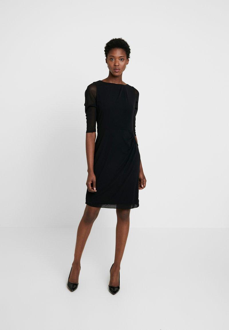 Esprit Collection - LOCAL - Etuikjole - black