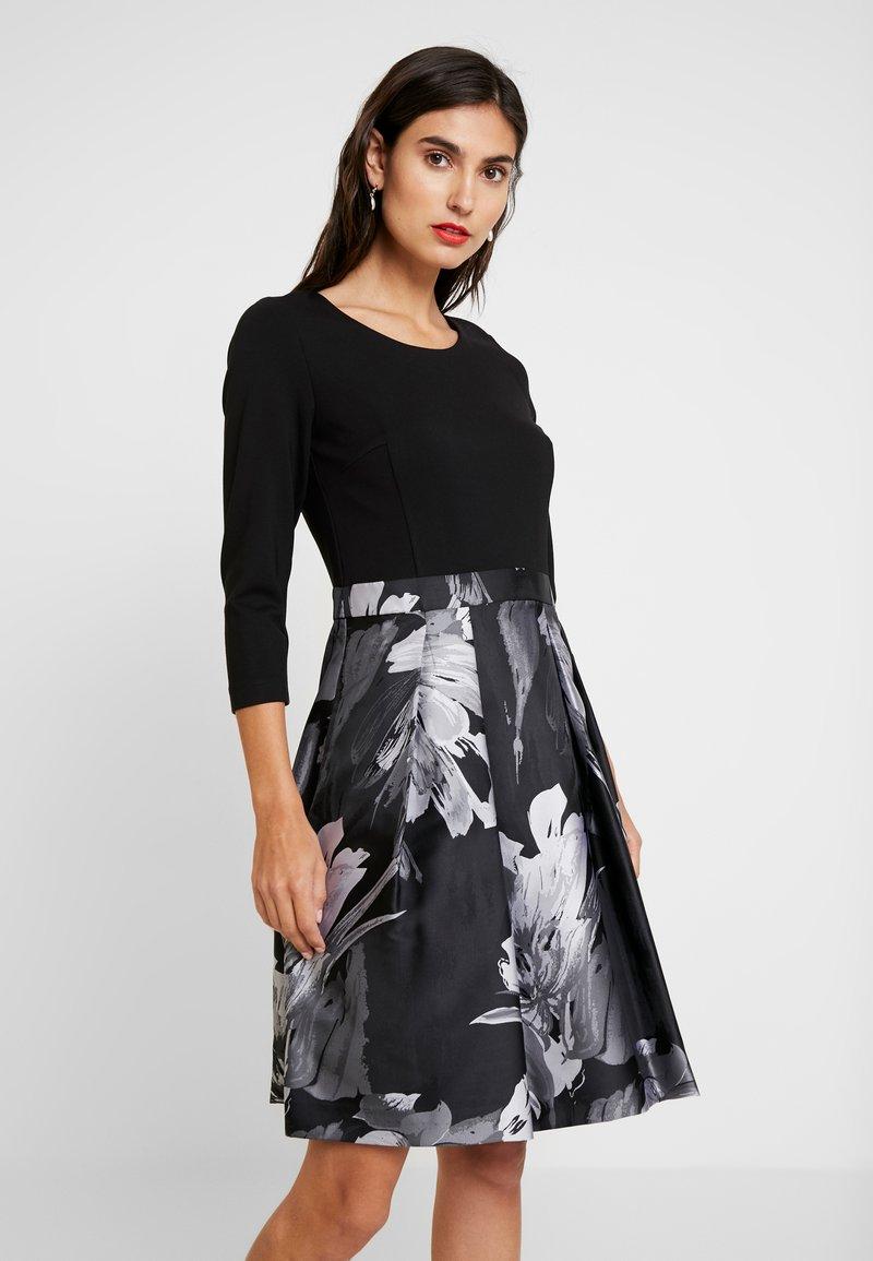 Esprit Collection - DRESS - Robe de soirée - black