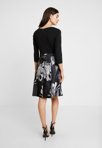 Esprit Collection - DRESS - Cocktail dress / Party dress - black - 3
