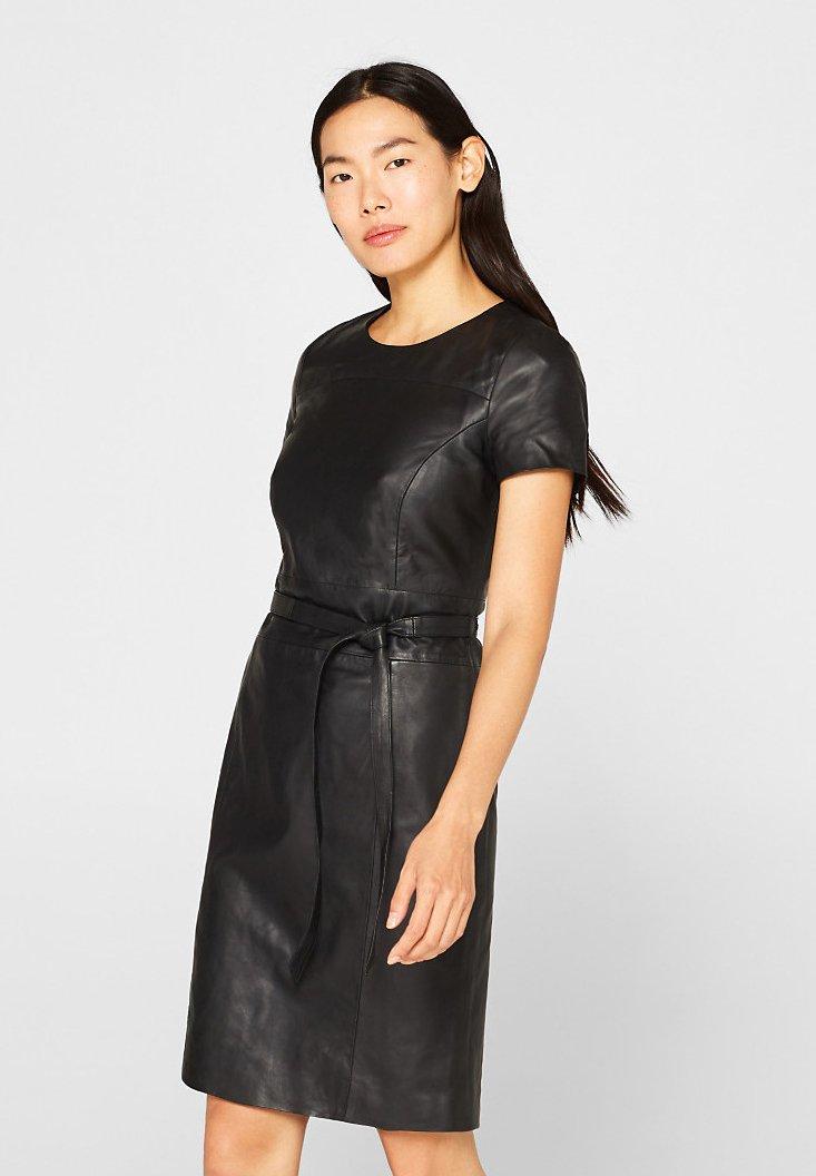 Esprit Collection - Etuikleid - black