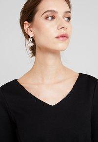 Esprit Collection - SHINE LUXE - Cocktailkleid/festliches Kleid - black - 3