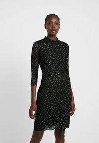 Esprit Collection - LEO - Vestito elegante - black - 0