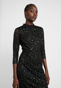 Esprit Collection - LEO - Vestito elegante - black - 5