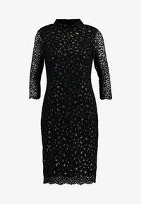 Esprit Collection - LEO - Vestito elegante - black - 4