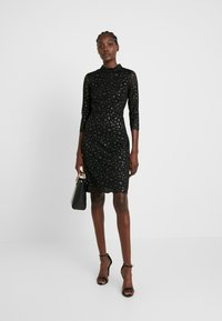 Esprit Collection - LEO - Vestito elegante - black - 2