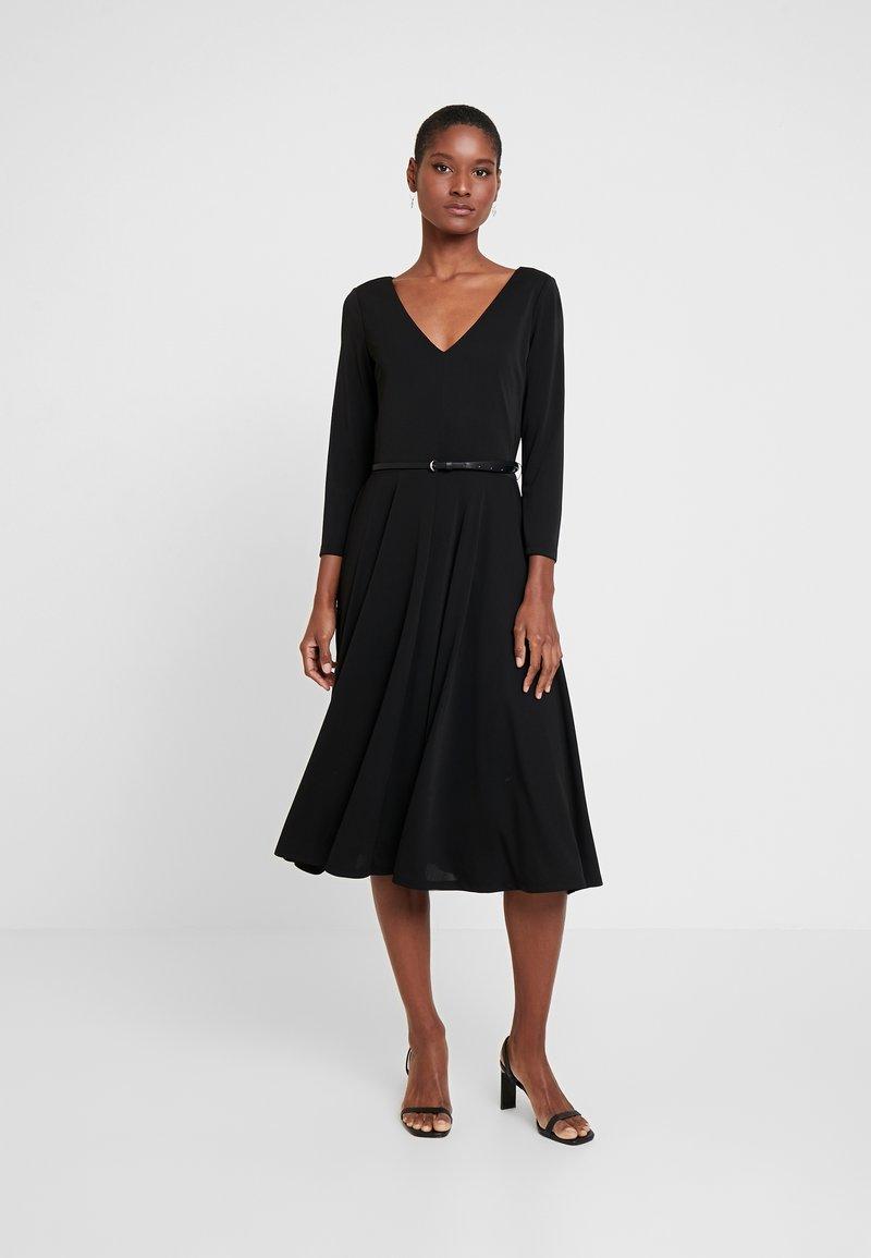 Esprit Collection - DRESS - Vestido ligero - black