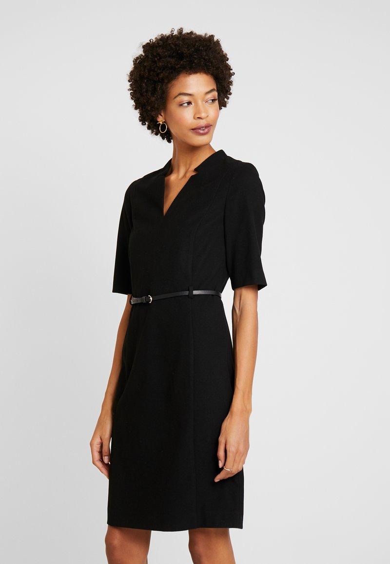 Esprit Collection - Vapaa-ajan mekko - black