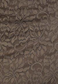Esprit Collection - DRESS - Robe de soirée - taupe - 5