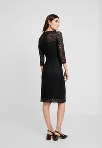 Esprit Collection - DRESS - Vestito elegante - black - 2
