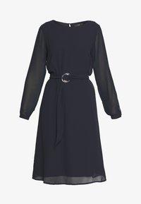 Esprit Collection - Korte jurk - navy - 4