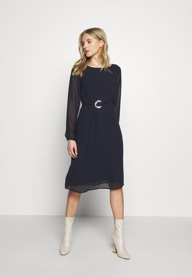 Vestido informal - navy