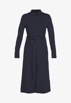 DRESS - Sukienka z dżerseju - navy