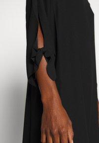 Esprit Collection - DRESS - Robe d'été - black - 4
