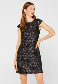 Esprit Collection - Cocktailjurk - black - 0