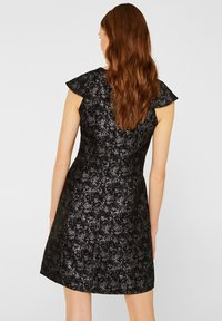 Esprit Collection - Cocktailjurk - black - 2
