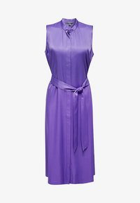 Esprit Collection - Blusenkleid - purple - 5