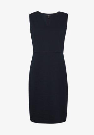 DRESS - Jerseyjurk - navy