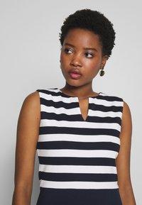 Esprit Collection - DRESS - Shift dress - navy - 4