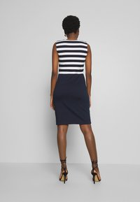 Esprit Collection - DRESS - Shift dress - navy - 2