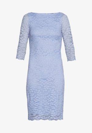 LEAVE STRETCH - Robe de soirée - blue lavender