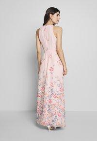 Esprit Collection - FLUENT GEORGE - Maxi-jurk - pastel pink - 2