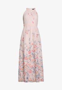 Esprit Collection - FLUENT GEORGE - Maxi-jurk - pastel pink - 4