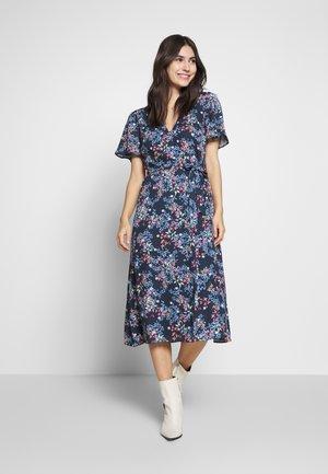 FLUENT  - Denní šaty - navy