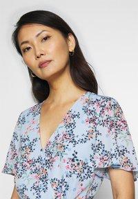 Esprit Collection - FLUENT  - Day dress - pastel blue - 3