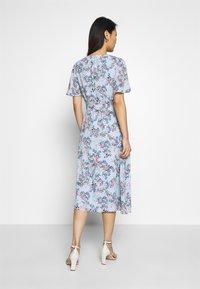 Esprit Collection - FLUENT  - Day dress - pastel blue - 2