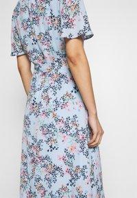 Esprit Collection - FLUENT  - Day dress - pastel blue - 5