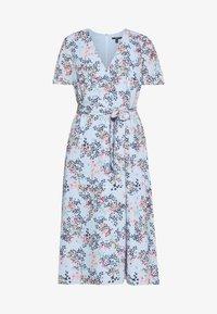 Esprit Collection - FLUENT  - Day dress - pastel blue - 4