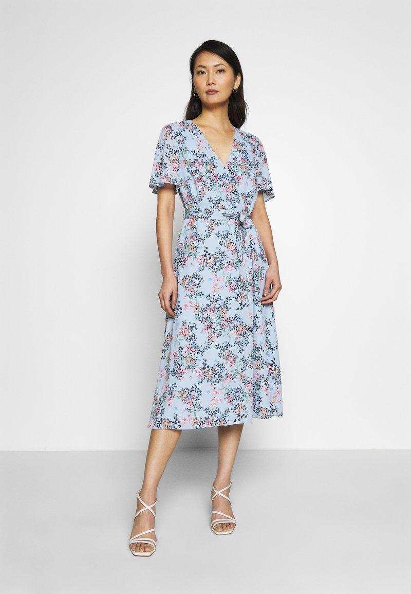 Esprit Collection - FLUENT  - Day dress - pastel blue