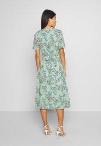 Esprit Collection - FLUENT  - Vestido informal - pastel green - 2
