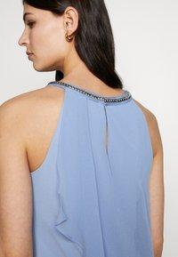Esprit Collection - LUX FLUID - Juhlamekko - blue lavender - 3
