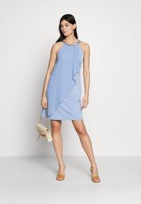 Esprit Collection - LUX FLUID - Juhlamekko - blue lavender - 1