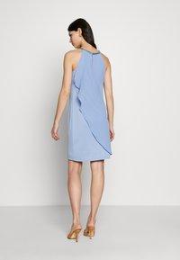 Esprit Collection - LUX FLUID - Juhlamekko - blue lavender - 2