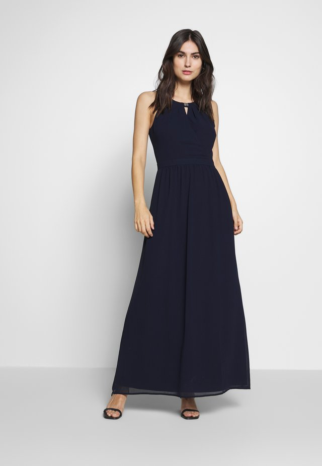 LUX FLUID - Occasion wear - navy