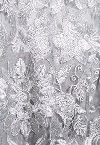 Esprit Collection - DRESS - Cocktailkjole - silver - 6