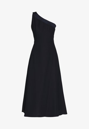 ONE SHOULDER - Cocktailkjoler / festkjoler - navy