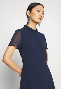 Esprit Collection - Vestido de cóctel - navy - 4