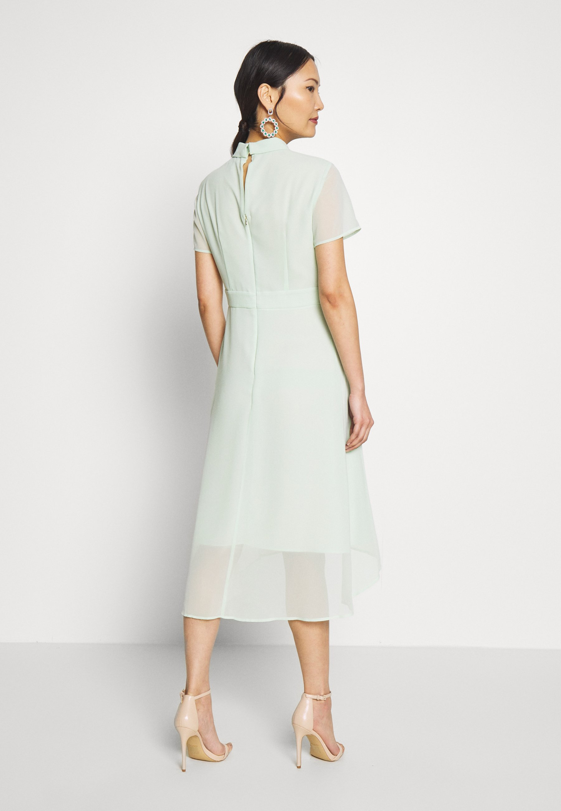 Esprit Collection Cocktail Dress / Party - Pastel Green